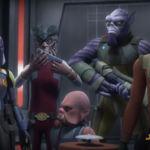 'Star Wars Rebels' promete una tercera temporada más oscura y épica