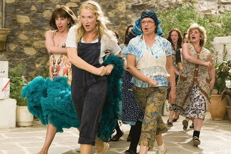 Vuelve Cher a la gran pantalla para cantar junto a Meryl Streep en 'Mamma Mia 2'