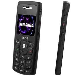 Samsung SCH-B510