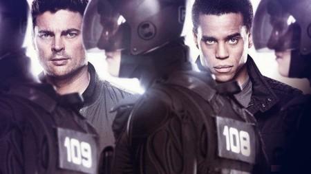 'Almost Human': buddy-cops en un universo bladerunnero con posibilidades de crecer