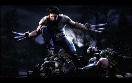 'X-Men Origins: Wolverine': algunos detalles