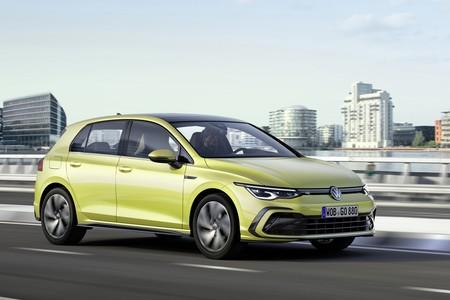 El Volkswagen Golf R-Line ya está aquí, con una parrilla aún más ancha, Face Light y más equipamiento