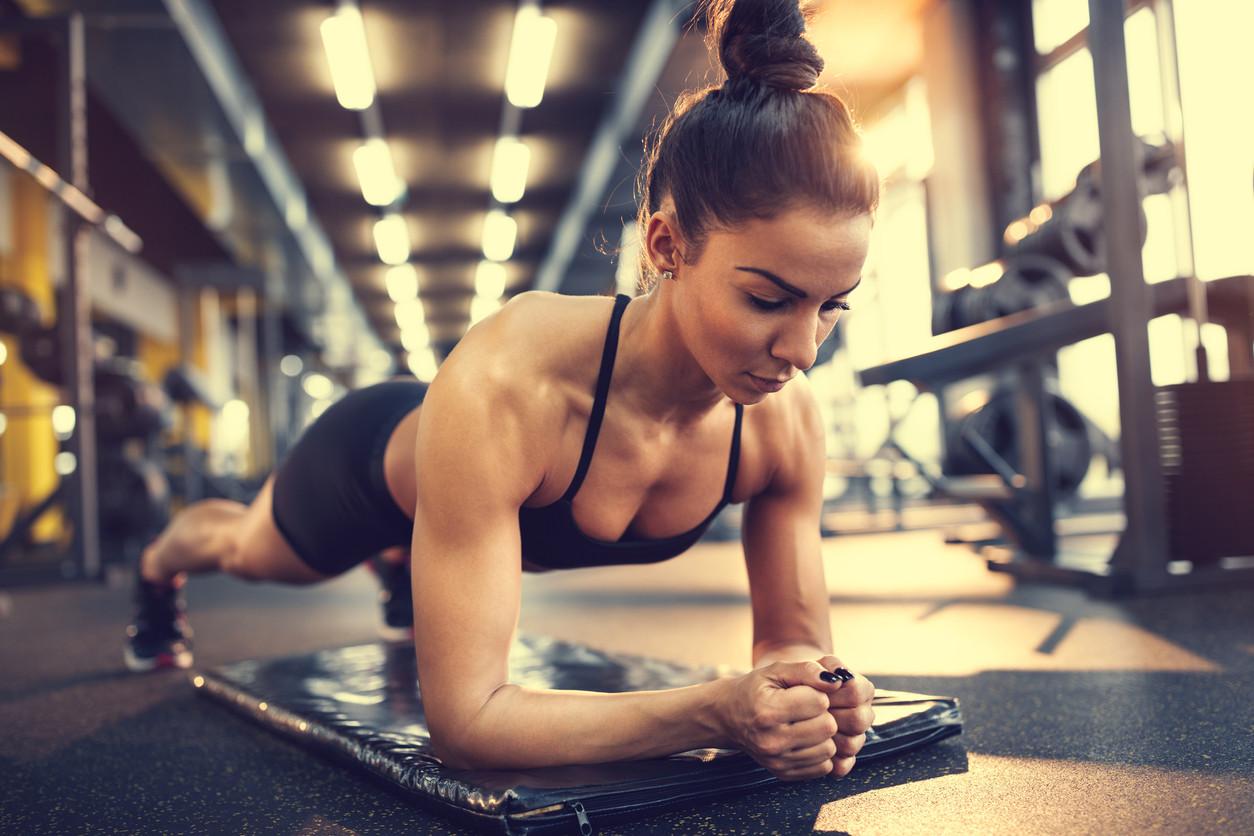 Una rutina de entrenamiento funcional para trabajar todo tu cuerpo 8040a81d0d7