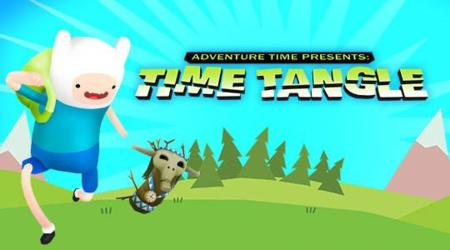 Adventure Time: Time Tangle