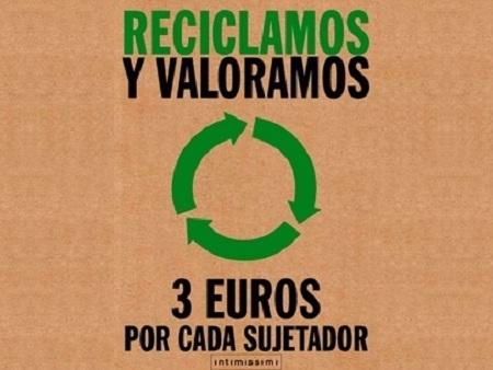 intimmisimi reciclaje