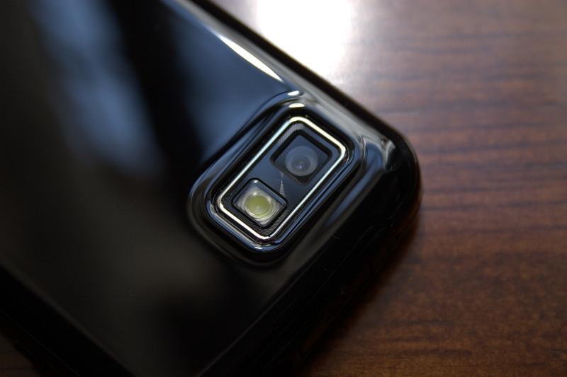 Foto de Samsung i7500 Galaxy (10/23)