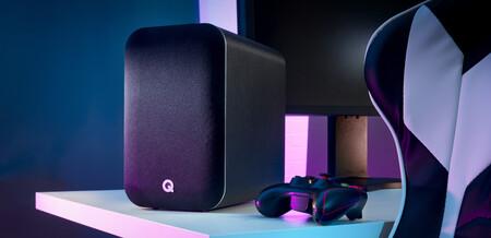 Q Acoustics lanza los M20, sus nuevos altavoces activos compactos con Bluetooth 5.0  preparados para conectar al PC y a la tele