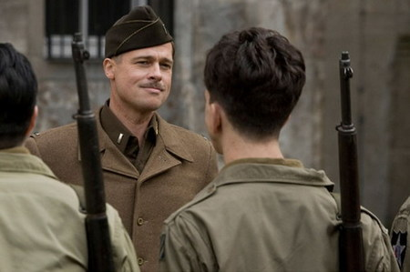 'Inglourious Basterds' de Tarantino, dos nuevas fotos