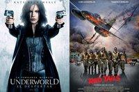 Taquilla USA: Kate Beckinsale derrota a George Lucas