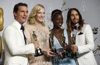 Oscar 2014 | Los mejores momentos de la 86ª edición