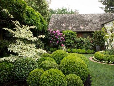 """""""Un buen jardín mejora la relación con los vecinos"""" y otras curiosidades del estudio de paisajismo de Houzz"""
