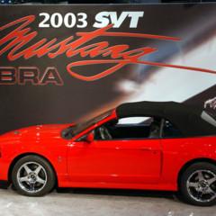 Foto 28 de 70 de la galería ford-mustang-generacion-1994-2004 en Motorpasión