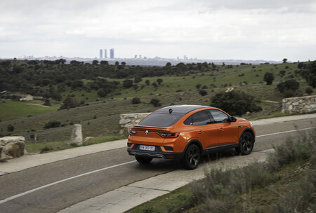 Renault Arkana 2021 140