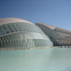 Foto 11 de 21 de la galería ciudad-de-las-artes-y-las-ciencias en Diario del Viajero