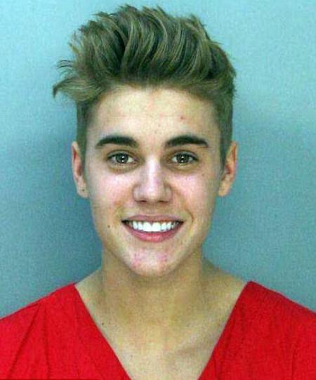 ¿Justin Bieber? Pues en mi local de moda no entras