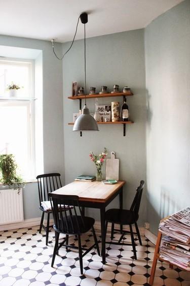 Los mejores 11 rincones de Instagram para desayunar en la cocina