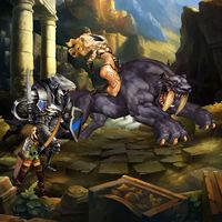 Dragon's Crown Pro: tajos, conjuros y enormes bestias con un punto preciosista en su tráiler de lanzamiento