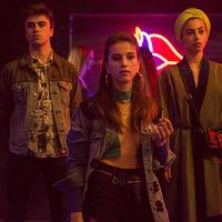 'Élite' renovada por una tercera temporada: los estudiantes de Las Encinas seguirán en Netflix