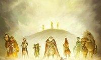 'The Legend of Zelda' y su 25 aniversario en el mayor homenaje pictórico que podías imaginar