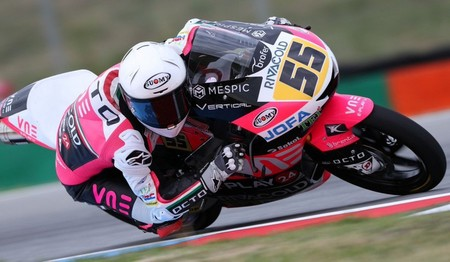 Romano Fenati se convierte en el piloto con más victorias de la historia de Moto3 tras arrasar en Austria