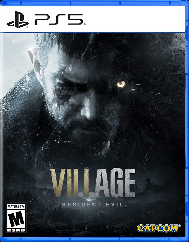 Resident Evil: Village para PlayStation 5