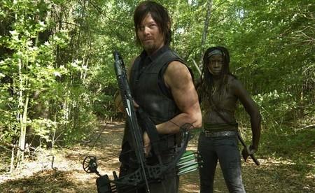 ¿Hasta qué punto son enormes las audiencias de 'The Walking Dead'?