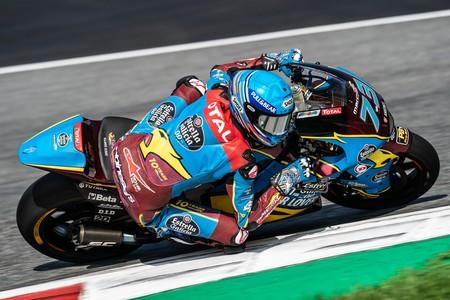 Alex Marquez Moto2 2020