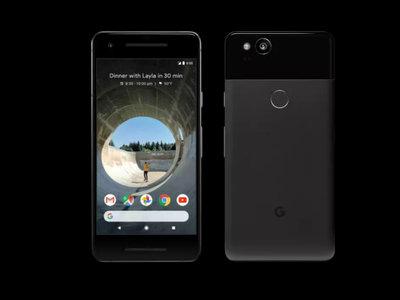¿Vale la pena pagar más por el Google Pixel 2 XL?