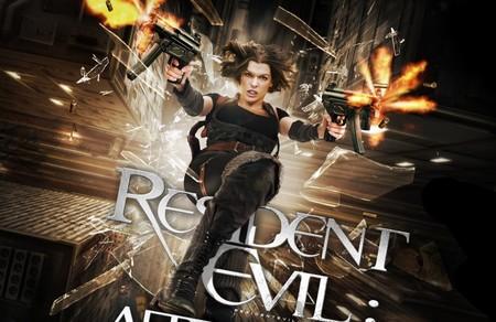 Es oficial: Resident Evil reiniciará su saga cinematográfica desde cero