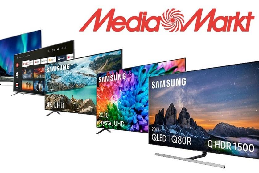 توقع ذلك من هناك عازف كمان Ofertas Televisores Led Media Markt Dsvdedommel Com