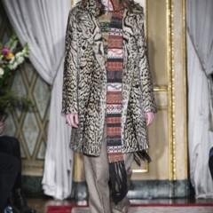 Foto 1 de 24 de la galería roberto-cavalli-hombre-otono-invierno-2016-2017 en Trendencias Hombre
