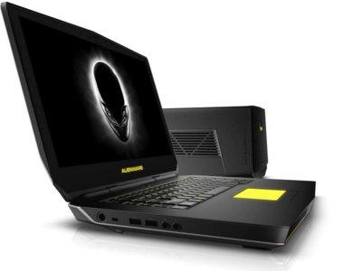 Alienware lanza tres portátiles y un PC con refrigeración líquida para tentar a los gamers