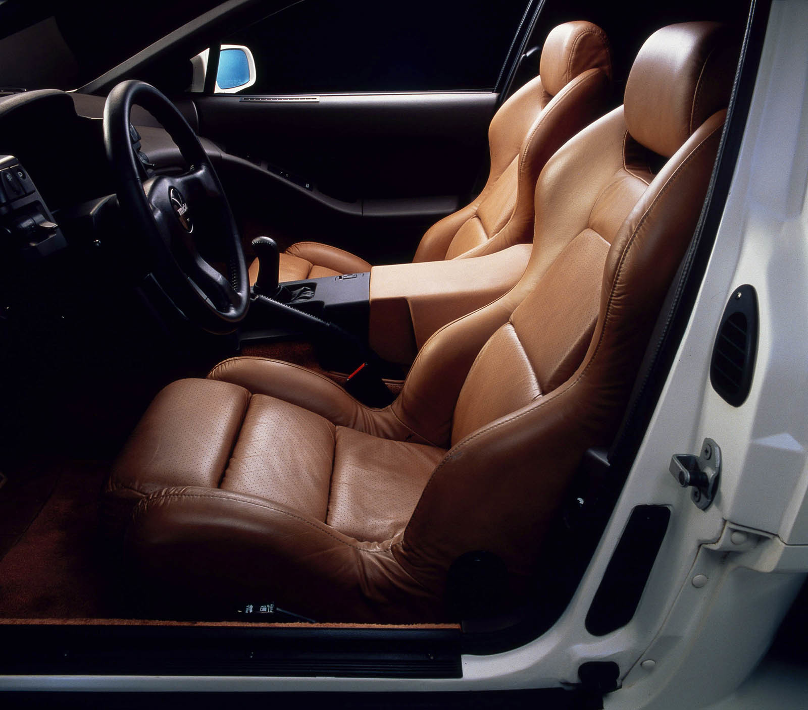 Foto de Nissan MID-4 II 1987 (18/20)