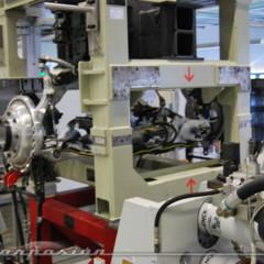 Foto 2 de 38 de la galería mercedes-benz-clase-m-2012-presentacion-estatica en Motorpasión