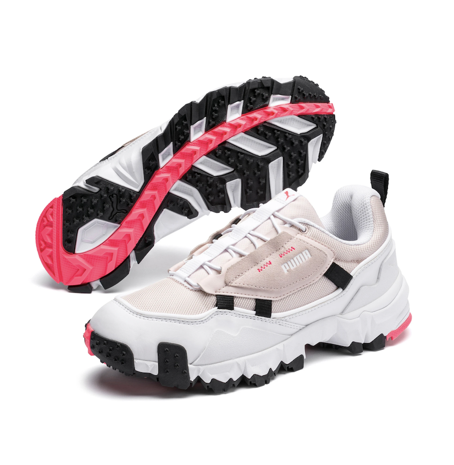 Zapatillas de training Trailfox MTS Utility
