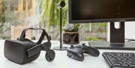 Las Oculus Rift son reales y se pondrán a la venta en 2016 con el mando de Xbox One