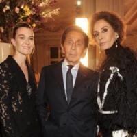 Este es el look ideal de Zara por 129 euros que ha elegido Marta Ortega para asistir al desfile de Valentino Alta Costura