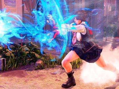 Street Fighter V:  Sakura,  Blanka y Sagat entre los luchadores de la tercera temporada