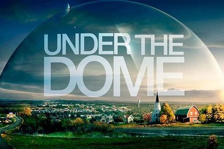 Antena 3 vivirá bajo 'La cúpula' de Stephen King