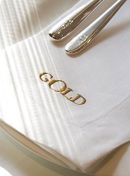 Foto de Gold, el restaurante de D&G (2/14)