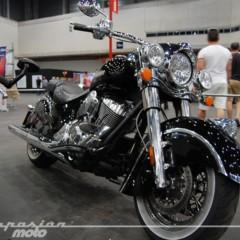 Foto 1 de 35 de la galería mulafest-2014-exposicion-de-motos-clasicas en Motorpasion Moto
