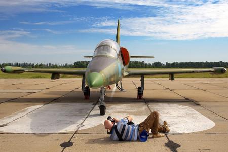 Spotting Mas Que Fotografiar Aviones 05