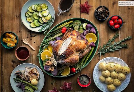 ¿Qué hago con las sobras de Navidad? 23 recetas en las que transformarlas