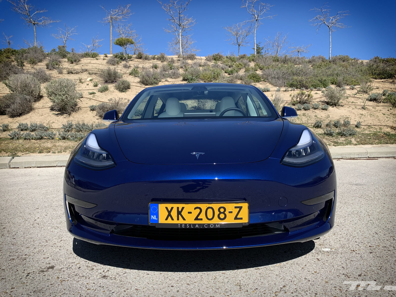 Foto de Tesla Model 3 Performance (prueba) (26/54)