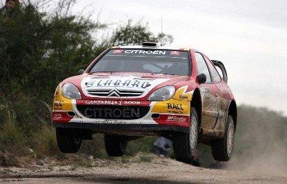 Loeb Argentina