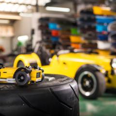Foto 6 de 6 de la galería caterham-620r-lego en Motorpasión