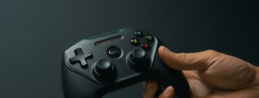 Nimbus SteelSeries, análisis: el mejor gamepad para tu Apple TV o dispositivo iOS