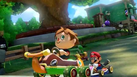 ¡Hora de volver a tomar el volante! Mario Kart 8 tendrá más dificultad y más pistas este mes