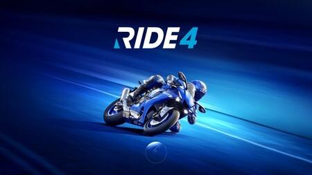 El nuevo RIDE 4 promete unos gráficos tan naturales para PS5 que nos harán dudar si es realidad o ficción