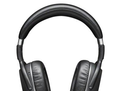 Los Sennheiser PXC 550 Wireless apuestan por la música sin cables con cancelación de ruido activa